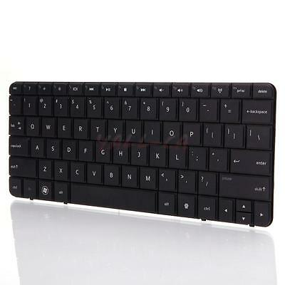New Genuine Keyboard for HP Mini 210-2000 210-3000 110-4200 CQ10-610 US Layout