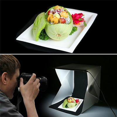 Foldable Tent Kit Portable Photography Mini Light Room Photo Studio