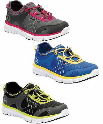 Regatta Platipus II Junior Kids Shoe Girls Boys Walking Aqua Trainers