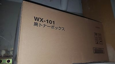 NEW  WX-101 Waste Toner Box  A162WY1