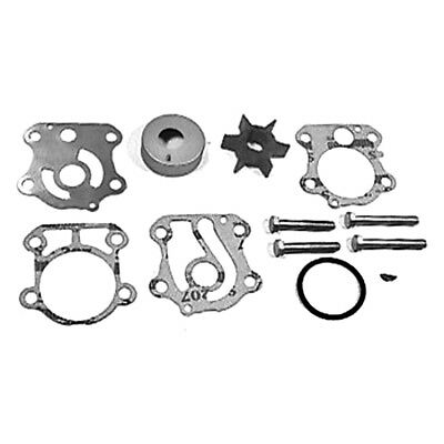 F30 F40 WATER PUMP KIT REPLACES 66T-W0078-00-00 YAMAHA T25