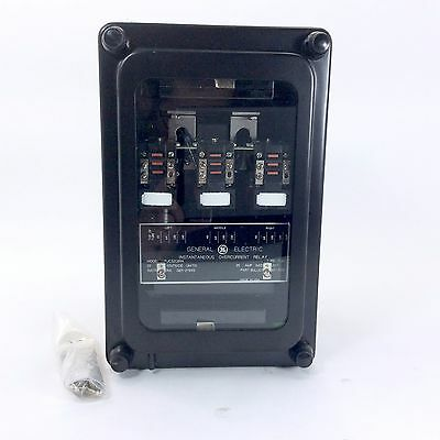 Ge Pjc 32C89A Instantaneous Overcurrent Relay - Pjc