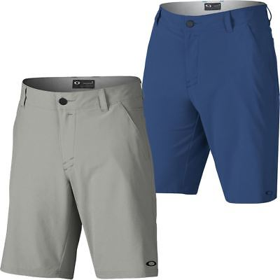 52% OFF Oakley O Hydrolix Tech Stance Two Stretch Mens Golf Shorts