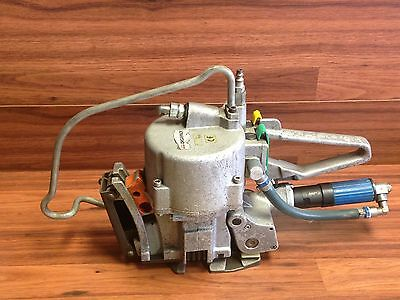 """Nice ! Fromm Orgapack 5/8 """" Pneumatic Strapping Unit"""