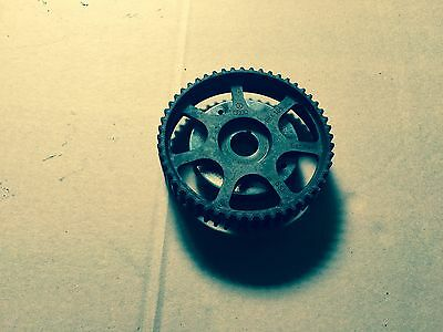 Vw Golf Mk4 Gti 2.0 Camshaft Sprocket