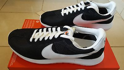 watch 666d3 6a0aa Vintage Style Sneaker Nike ROSHE LD-1000 QS size 12 Blk Wht