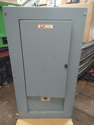 Federal Electric Distribution Board