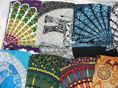 5 sarongs fashion accessories wholesale meditation yoga mandala