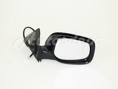 Exterior Mirror Assembly RH Passenger Side Power Paint to Match for Forester New