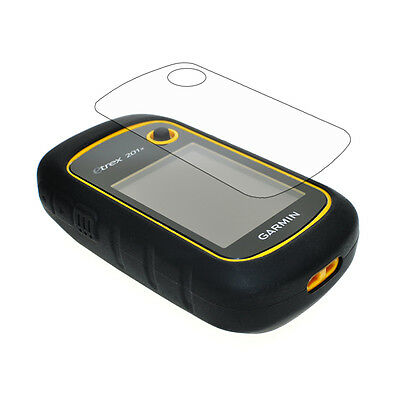 Protect Case Cover + LCD Screen Protector for Garmin eTrex 10 20 30 10x 20x 30x
