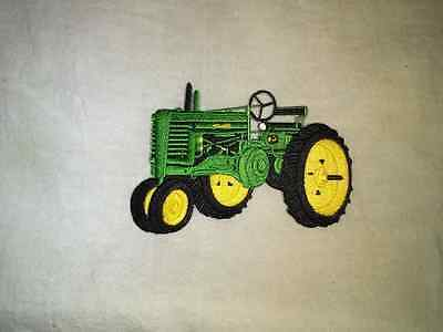 John Deere Tractor Patch