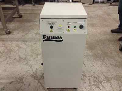 Fumex - Model FA-2, Laser Fume Extraction System with HEPA filter