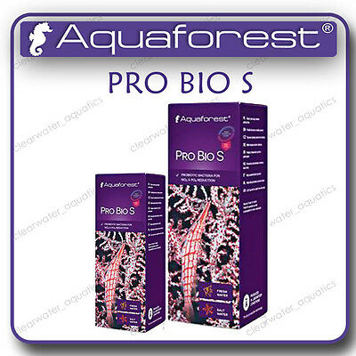 Nitrate Phosphate Remover Probiotic Water Treatment Marine Fish Reef Bacteria
