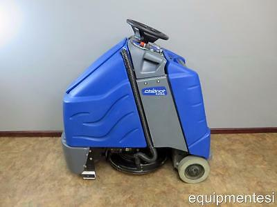 Windsor 20 Chariot I-Gloss Stand up Battery Burnisher IGloss Buffer tennant