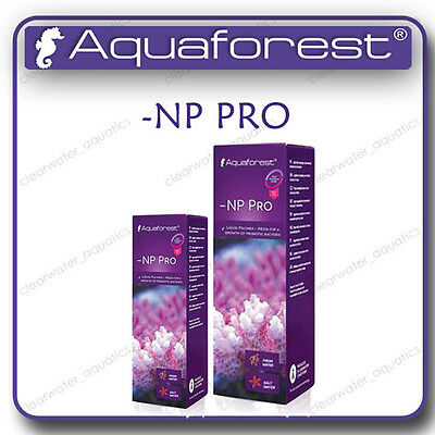 Liquid Polymer Media Probiotic Bacteria Aquarium Fish Reef Marine Nitrate
