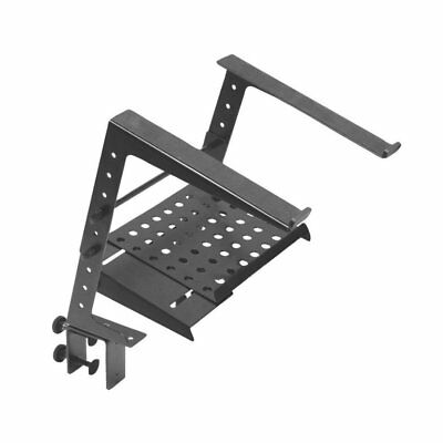 On Stage Multi-Purpose Laptop Stand with 2nd Tier