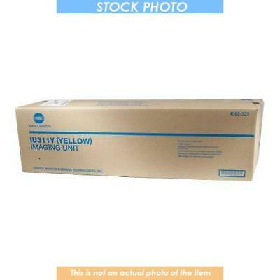 4062323 Konica Minolta Bizhub C352 Imaging Unit Yellow