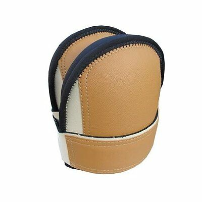 TroxellUSA Super Soft Leatherhead Kneepads Premium XL