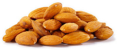 Chef's Choice Natural Roasted Almonds 1kg