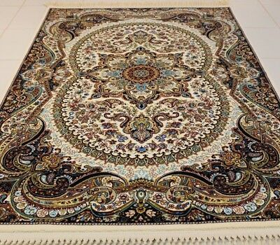 Large Luxury Traditional Persian Area Rug Carpet Super High Quality