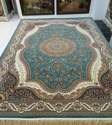 Large Luxury Traditional Persian Oriental Area Rug New HIGH QUALITY