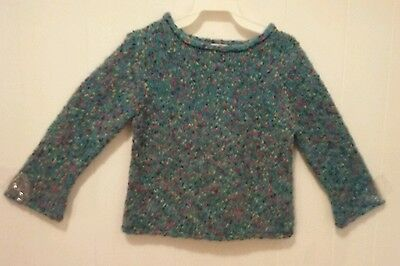KingKow Child's Pullover Sweater size 4
