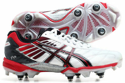 Asics Gel Lethal Hybrid 4 Leather Rugby / Australian Football Boots