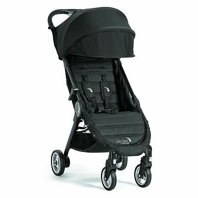 Baby Jogger City Tour Stroller, Onyx - 1980070