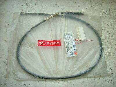 Kymco RC25AX (CN) Clutch Cable - 22870-KE2-9810