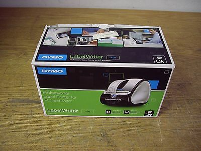 Dymo LabelWriter 450 1750110 Professional Thermal Label Printer for PC and Mac