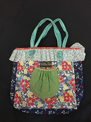 Matilda Jane 435  Designer Carry Bag / Purse / New without tags never used