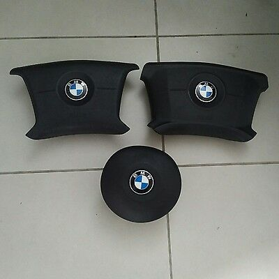 BMW E46 GENUINE USED DRIVER AIRBAG 3 SERIES M, all styles available ask