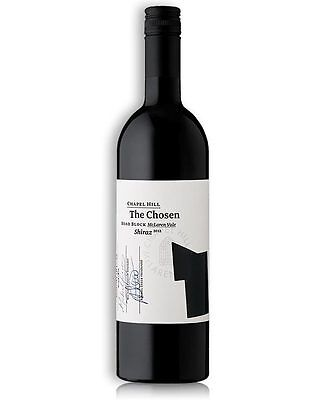 Chapel Hill Road Block Mclaren Vale Shiraz 2011 6Pack