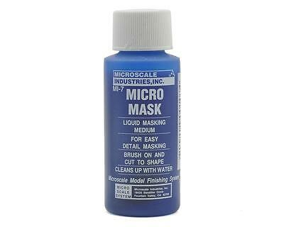 MSIMI7 Microscale Industries Micro Mask Liquid Masking (1oz)
