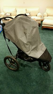 Stroller Cover for Baby Jogger Summit X3