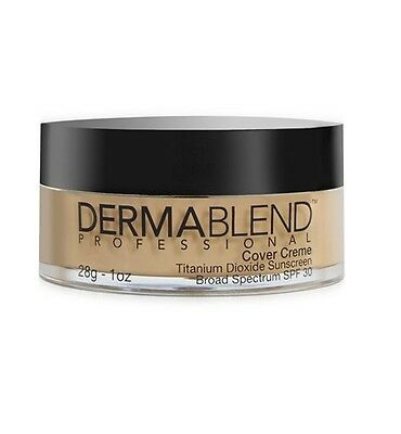 Dermablend Cover Creme Full Coverage Foundation 28 g SPF 30