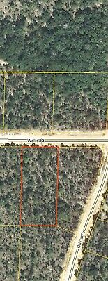 Alford, FL Land 1.20 Acre Lot For Sale By Owner (Close to the Beach!)