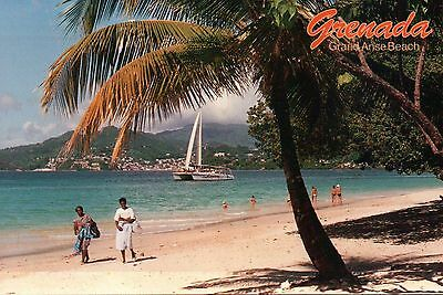 """"""" Caribbean """" Postcard of the Month Club 1-Year Subscription Christmas Gift Idea"""