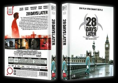 28 Days Later (2-Disc Limited Collector´s Edition / Mediabook)
