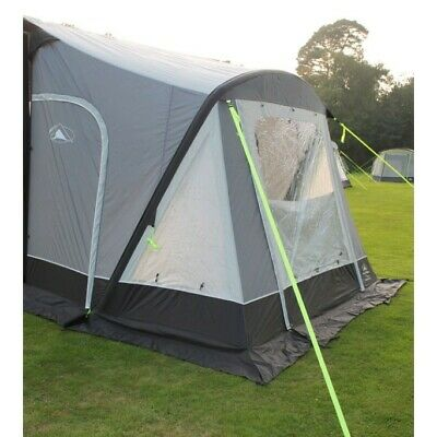 2017 Sunncamp Swift 260 Air Plus Inflatable Blow Up Caravan Porch Awning