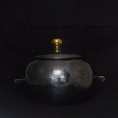 KOREAN Pure Silver Tea Kettle, East Asia Traditional Style,about 2.05kg(4.5lb)