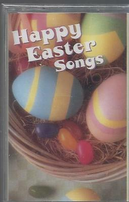 Happy Easter Songs Easter Parade Peter Cottontail New Cassette