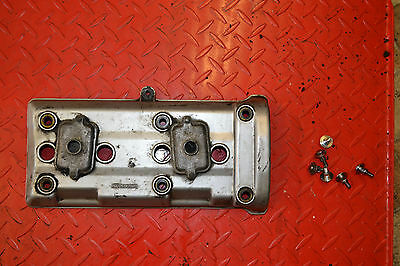 kawasaki zx9 rocker cover valve cover and bolts from b3 1996 all parts available