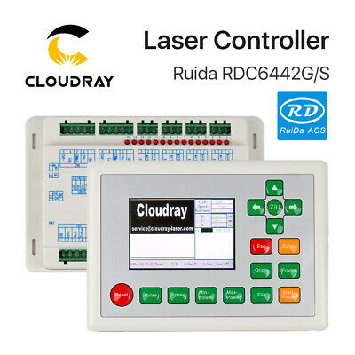 RuiDa RDC6442G CO2 Laser DSP Controller System for CO2 Engraving Cutting Machine