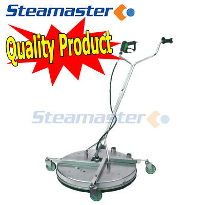 High Pressure Washer Hard Surface Steam Cleaner 30″ Mosmatic FL-AH750