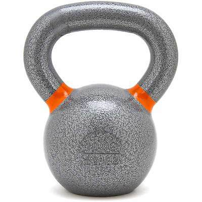 Solid Cast Iron Kettlebells For Conditiong & Strength Training Exercise