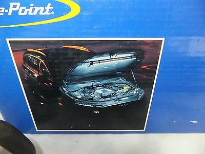Blue Point 128 Led Rechargeable Under Hood Light With Diffusor Ecub128A