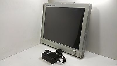 """Stryker 21"""" Visionelect Flat Panel Surgical Monitor 240-030-930 for 1188/1288 T1"""