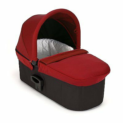 Baby Jogger Deluxe Pram Red - New