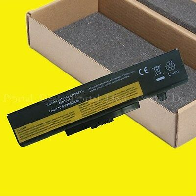 9 Cell Battery for Lenovo Ideapad Y460 Y560 L09N6D16 L08S6DB L09L6D16 57Y6440